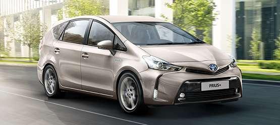 +Toyota Prius